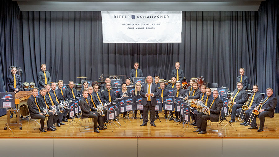 Wallberg Band 2018