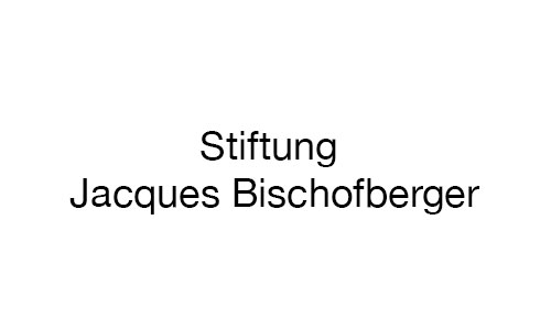 Stiftung Jacques Bischofberger