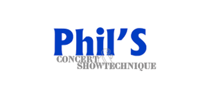 Phil's Concert & Showtechnique GmbH