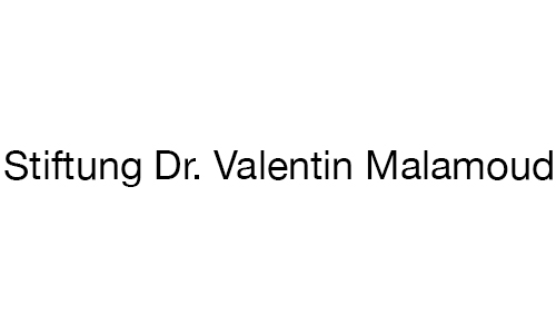 Stiftung Dr. Valentin Malamoud